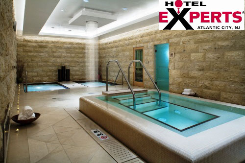 Incredible Bath and Spa Experience!