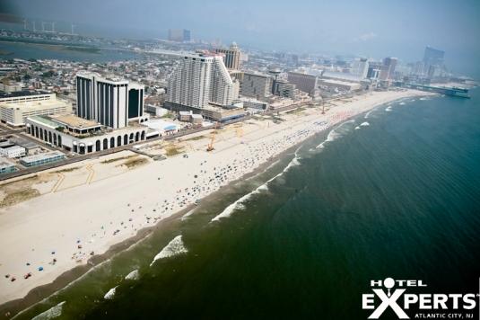 Oceanfront Resort - Atlantic Club