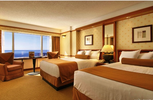 Newly Updated Hotel Rooms!