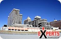 Tropicana Casino Resort Atlantic City