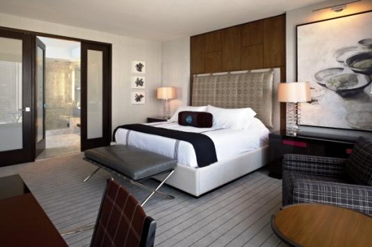 Oceafront Guest Room - 5 Star Luxury Resort