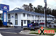 American Lodge formerly Best Value Inn Absecon, NJ