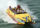 Stormin Speed Boat Ride Atlantic City
