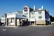 Best Western Extended Stay Pleasantville, NJ
