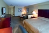 Clarion King Suite Galloway