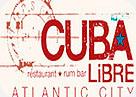 Cubra Libre at the Tropicana Quarter