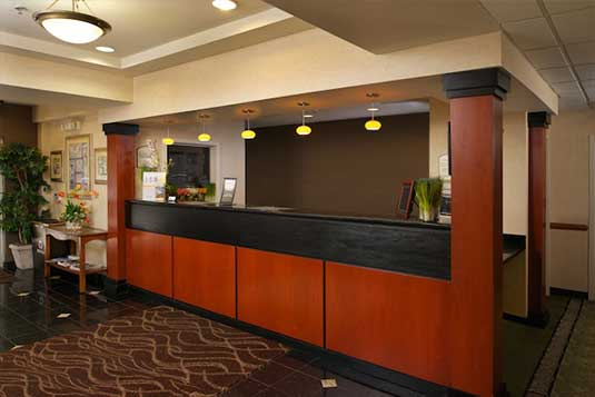 Comfort Inn White Horse Pike Near AC