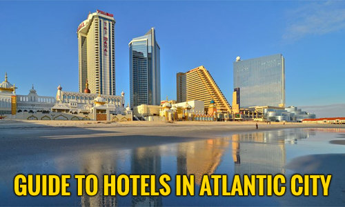 Atlantic City New Jersey Hotels Last Minute Deals