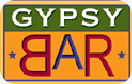 Gypsy Bar at the Borgata - find your happy place.
