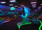 Glowgolf & Laser Maze Atlantic City
