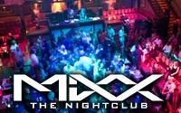 Club MIXX Borgata Dance Club!