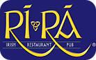 Ri Ra Irish Pub at the Tropicana Quarter in Atlantic City