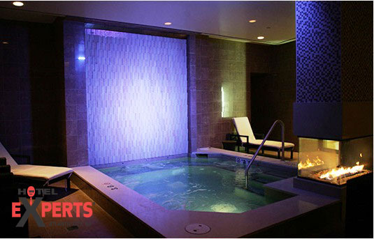 Voted Best Spa Treatment Room for Couples