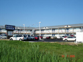Royal Lodge Atlantic City, NJ