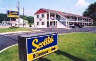 Scottish Inn Motel Absecon, NJ