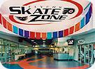 Flyers Skate Zone Atlantic City Lobby