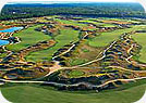 Twisted Dune Golf Club - Rated 5 Stars