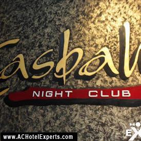 Casbah Night Club Taj Mahal