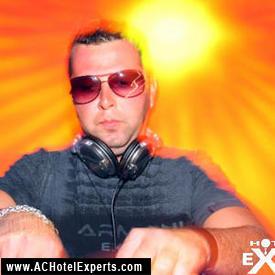 DJ Picture AC