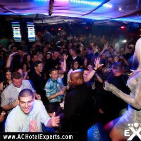 AC Nightclub Party