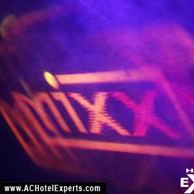 MIXX at Borgata