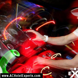 Cool DJ Picture