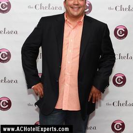 Chelsea C 5 Red Carpet