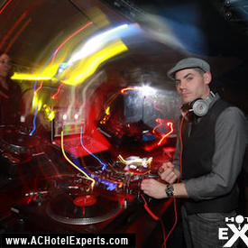 Another Cool DJ