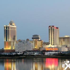 Atlantic City Hotels Tour