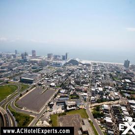 Steel Pier Atlantic City City Tour
