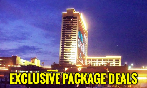 Book a GN Package and Save Big!
