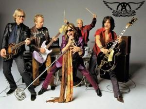 Aerosmith at Boardwalk Hall in Atlantic City