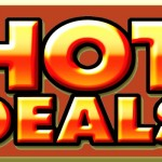 Discounts for 4 Hotels