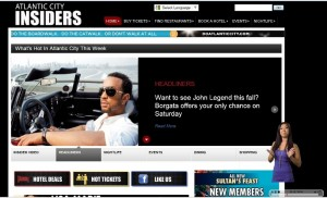 New website launched by the Press of Atlantic City