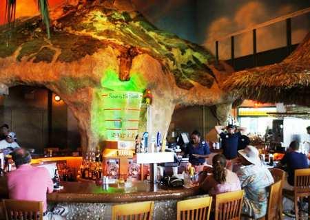 Resorts Land Shark Grill