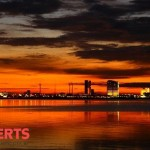 Tips for Best Sunset in AC!