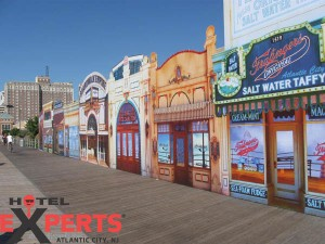 Grab a picture in Atlantic City!